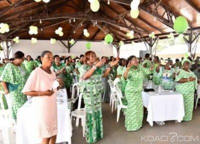 Côte d'Ivoire : Après ses propos contre Bédié, les femmes du PDCI dénoncent la «Néophyte» Odette Ehui Agnéro