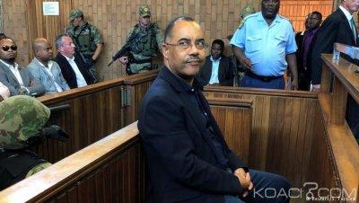 Mozambique: Feu vert du parlement  pour l'arrestation de l'ex- ministre Manuel Chang