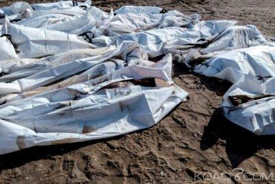 Djibouti : En route pour le Yémen, 43 émigrants morts noyés après un naufrage au larg...