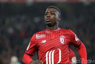 Côte d'Ivoire : Nicolas Pépé aurait  refusé  45 milliards FCFA d'un club Chinois