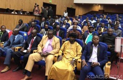 Centrafrique: A Khartoum, les groupes armés exigent un Premier ministre issu de leurs rangs