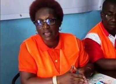 Côte d'Ivoire : L'initiatrice du mouvement «Gilets oranges» entendue par la police révèle le contenu de son interrogatoire