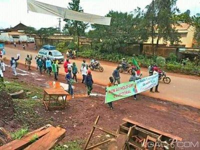 Cameroun : Le parti du «prisonnier Kamto» annonce d'autres marches, l'administration s'oppose aux manifestations du pouvoir et de l'opposition
