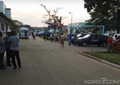 Côte d'Ivoire : Affaire décès d'un jeune au CHU de Yopougon, le père du défunt explique et dédouane l'hôpital