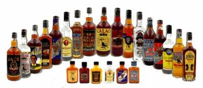 Côte d'Ivoire : Le vin « Chà¢teau de France » et les liqueurs  « Calao », « Lord Jack », « Pastis de Marseille 45 » autorisés de nouveau   à la vente