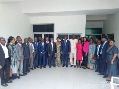 Côte d'Ivoire: Des opposants «dénoncent et condamnent avec la dernière énergie la caporisation des institutions de la République»