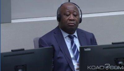Côte d'Ivoire : Le procès de Gbagbo et Blé Goudé ajourné, la décision  sera connue en temps voulu