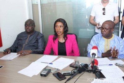 Côte d'Ivoire: Affaire Lobognon, parodie de justice pour ses avocats qui font néanmoins appel
