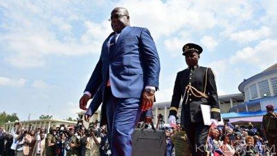 RDC  : Un général de brigade révoqué des FARDC pour détournement de fonds