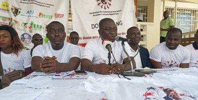 Côte d'Ivoire : Sié Coulibaly «Soro est allé aux Etats-Unis pour continuer d'apprendre et mieux servir les ivoiriens»
