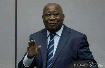 Côte d'Ivoire : CPI, libération conditionnelle de Gbagbo et Blé, EDS s'étonne et s'interroge sur les motivations réelles des juges d'Appel