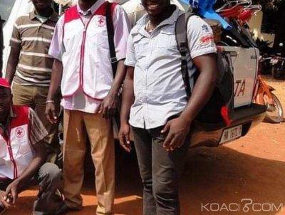 Burkina Faso : Disparition de quatre travailleurs de la Croix-Rouge burkinabè