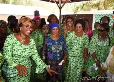 Côte d'Ivoire : Après les injures de la députée RDR Mariam Traoré, les femmes du PDCI veulent déposer une plainte auprès du procureur