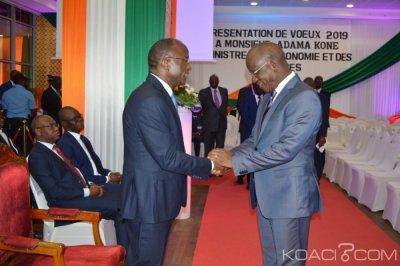 Côte d'Ivoire : Dette intérieure,  plus de 1000 milliards payés à 1029 entreprises