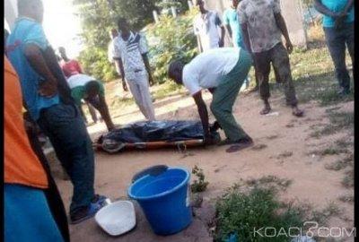 Côte d'Ivoire: À Bangolo, une collision entre un mini-car d'une compagnie de transport du Burkina fait un mort et un blessé grave