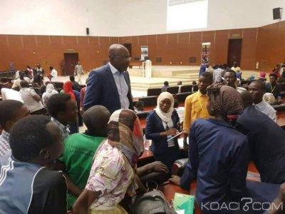 Côte d'Ivoire : Une fondation donne les axes sur l'insertion socio-professionnelle