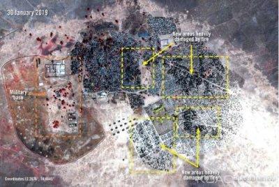 Nigeria: 60 morts au moins après le passage des islamistes de Boko Haram à Rann