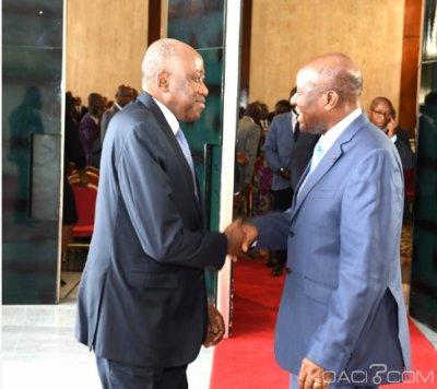 Côte d'Ivoire : Ouverture d'un séminaire gouvernemental sur le Plan d'Actions prioritaires (PAP) 2019