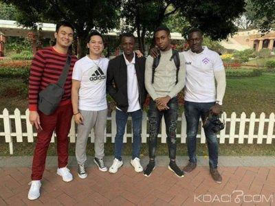 Côte d'Ivoire: L'école informatique NAN, envoie des étudiants en Chine