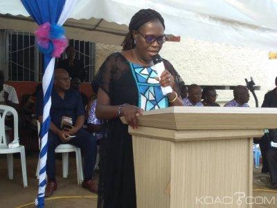Côte d'Ivoire : Au domicile du couple Gbagbo, le FPI rend un hommage à Séry Bailly, avant son inhumation