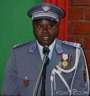 Burkina Faso : Démission du directeur général de la garde pénitentiaire