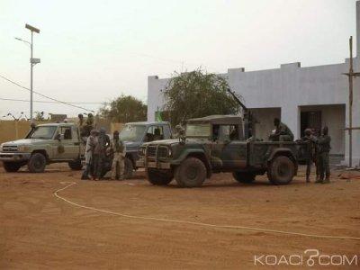 Mali:  Le  maire d'Anderamboukane tué par erreur par les FAMAS à Menaka