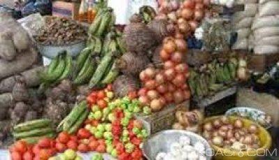 Côte d'Ivoire : Sécurité alimentaire, un projet d'appui au secteur vivrier financé par l'UE  à hauteur de 12 milliards de FCFA annoncé