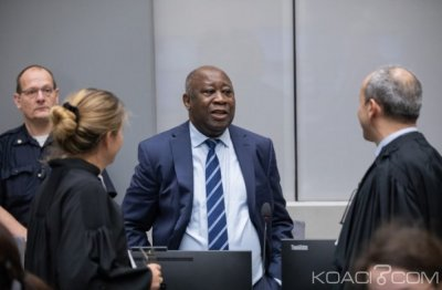 Côte d'Ivoire : Les conditions d'accueil  de Gbagbo en Belgique font toujours l'objet de négociations, une autre plainte l'attendrait sur place