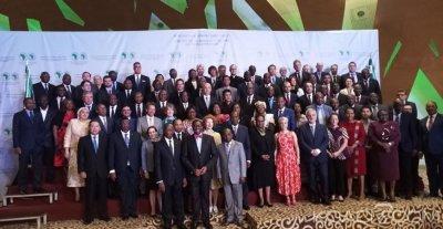 Côte d'Ivoire : BAD, Adessina affirme « le financement de la Banque en faveur de la Côte d'Ivoire a augmenté de 280% en trois ans»
