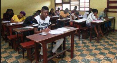 Côte d'Ivoire : Examen du  BTS session 2019, les inscriptions ouvertes depuis lundi, voici les conditions de candidature et dossiers à fournir