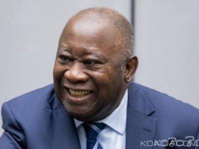 Côte d'Ivoire : Laurent Gbagbo enfin remis aux autorités Belges par la CPI, rappel de ses conditions à respecter dans son pays d'accueil