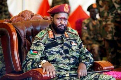 Soudan du Sud : Un général de l'armée en justice pour avoir tenté de se rebeller contre le gouvernement