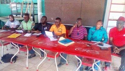 Côte d'Ivoire : Limogés de leur poste,   des employés du conseil régional du Gbêkê accusent Jacques Mangoua