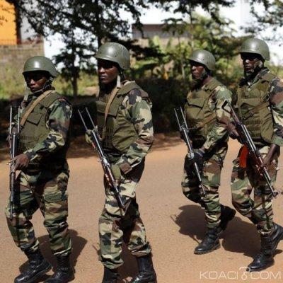 Cameroun : Au moins 16 séparatistes armés tués dans le sud-ouest, des dizaines d'interpellations enregistrées