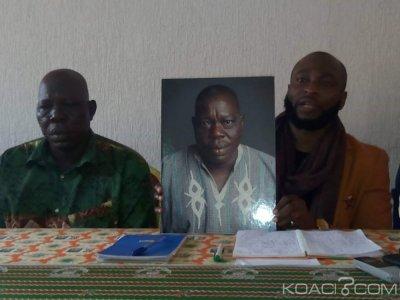 Côte d'Ivoire : Présenté sur les réseaux sociaux comme étant le géniteur du chef de l'Etat, un burkinabè rétablit la vérité et menace de porter plainte