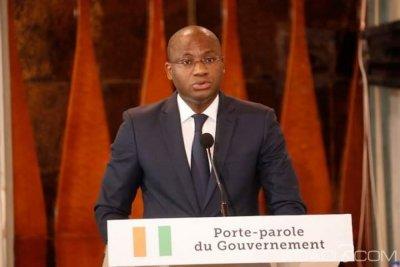 Côte d'Ivoire : Grève des enseignants, le Gouvernement estime qu'il y a de l'excès dans ces mouvements et appelle les syndicats au respect de leurs engagements