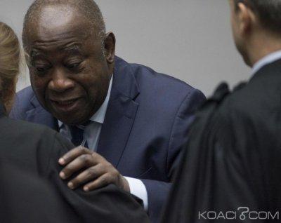 Côte d'Ivoire : Laurent Gbagbo obtient un visa pour  séjourner trois mois en Belgique, son lieu de résidence non révélé