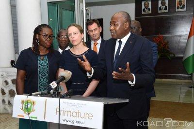 Côte d'Ivoire : Les Pays-Bas veulent investir dans l'industrie cacaoyère ivoirienne