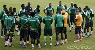 Côte d'ivoire : Classement FIFA, les éléphants toujours hors du top 10 africains, classés 66è nations sur 211