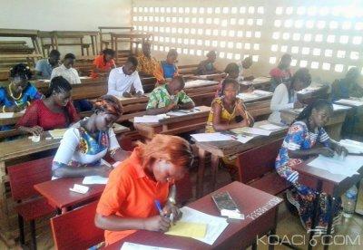 Côte d'Ivoire : CAFOP session 2019, la DECO rappelle que la date limite pour l'authentification du diplôme BEPC est fixée à ce vendredi