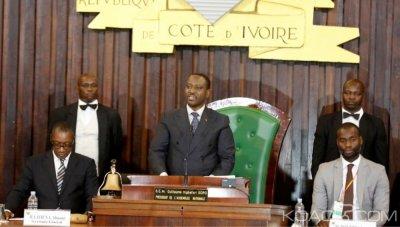 Côte d'Ivoire : Session extraordinaire, la RTI ramasse son matériel de direct, crainte du discours de Soro?
