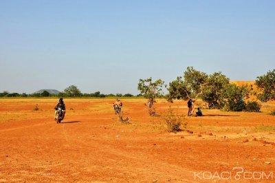 Burkina Faso : Deux morts dans une attaque terroriste à Kongoussi