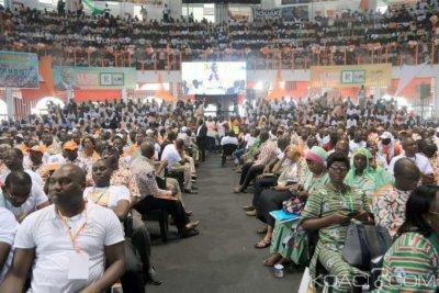 Côte d'Ivoire :  La jeunesse du RHDP annonce une tournée dans les régions en vue de l'adhésion de leurs camarades au parti