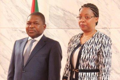 Mozambique : Scandale de la «dette cachée», le Président Filipe Nuysi  débarque  sa vice ministre des finances
