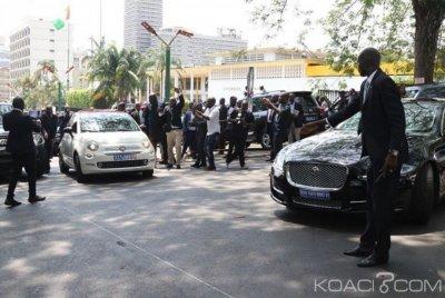 Côte d'Ivoire : Après avoir rendu sa démission, Soro  «Enfin! Je suis chômeur, mobilisez-vous  pour me donner deux sacs de riz pour manger»