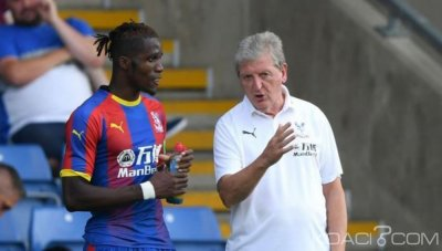 Côte d'Ivoire : Zaha fait appel à  sa suspension, son entraîneur reste optimiste