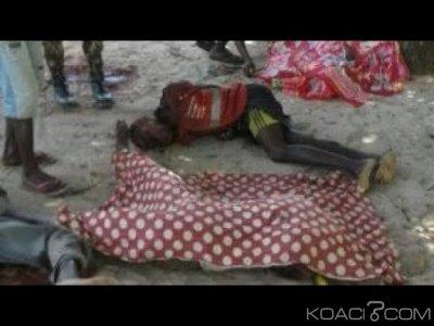 Mozambique: Sept villageois tués et démembrés  par des islamistes al shabab dans le nord