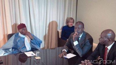 Sénégal : Ce que nous savons de la rencontre entre Wade et le jeune candidat Ousmane Sonko