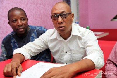 Côte d'Ivoire : Après sa démission de l'Assemblée nationale, des jeunes cadres de Grand Lahou et des Grands Ponts félicitent et soutiennent Soro