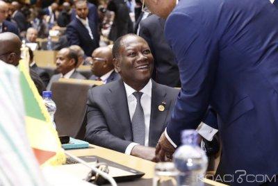Côte d'Ivoire : 2020, Soro d'avis avec Ouattara que rejoindre la plateforme de Bédié «n'est pas dans son intérêt»